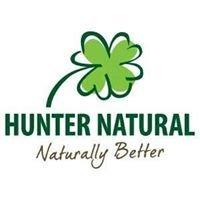 Hunter Natural