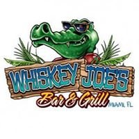 Whiskey Joe's Bar and Grill Miami