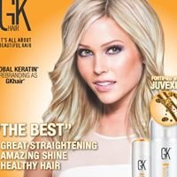 GKhair-Global Keratin Latvia, Lithuania