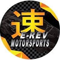 E-REV MOTOR SPORTS