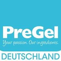 PreGel Deutschland