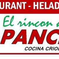 El Rincón de Pancho