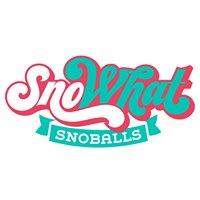 SnoWhat Snoballs