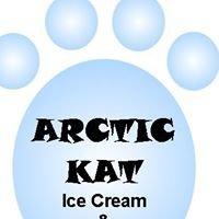 Arctic Kat Mobile Ice Cream & Concessions