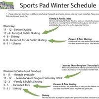 Buckhorn Sports Pad