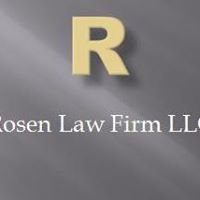 Rosen Law Firm, LLC