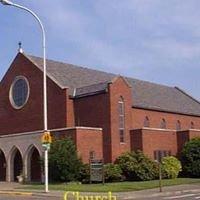 St. Anthony Catholic Church, Renton WA