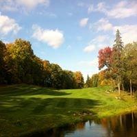 Marvel Rapids Golf Course
