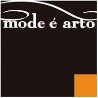 Agence Mode é Arto
