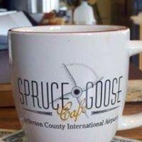 Spruce Goose Cafe
