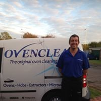 Ovenclean Cotswolds
