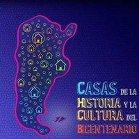 Casas de la Historia y la Cultura del Bicentenario