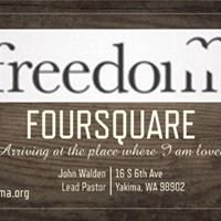 Freedom Foursquare Church