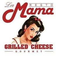 Resto la mama grilled cheese