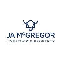JA McGregor Livestock & Property
