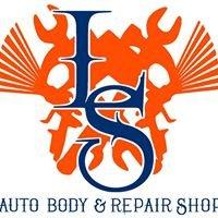 LS Auto Body & Repair Shop. LLC