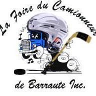 Tournoi de Hockey de La Foire du Camionneur de Barraute