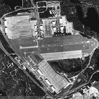 Simmons Army Airfield