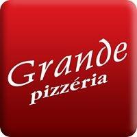 Pizzéria És Ételbár Grande
