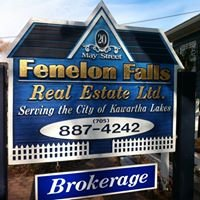 Fenelon Falls Real Estate Ltd. Brokerage