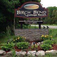 Birch Bend Cottage Resort