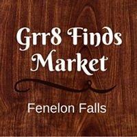 Grr8 finds market