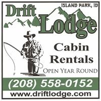 Drift Lodge & Fly Shop
