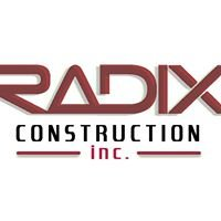 Radix Construction Inc.
