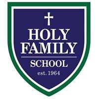Holy Family School Auburn