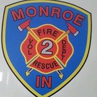 Monroe Volunteer Fire Department