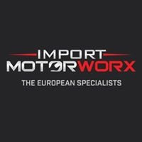Import MotorWorx South Bay
