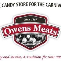 Owens Meats