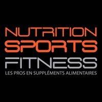 Nutrition Sports Fitness Trois Rivieres centre ville