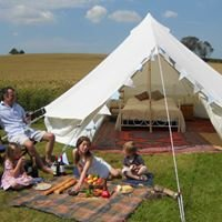 Cotswold Glamping