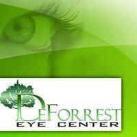 DeForrest Eye Center