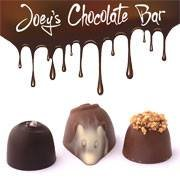 Joey's Chocolate Bar