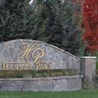 Hansen Park HOA