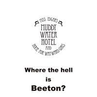 Muddy Water Hotel