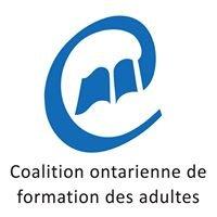Coalition ontarienne de formation des adultes