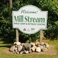 Mill Stream Bible Camp
