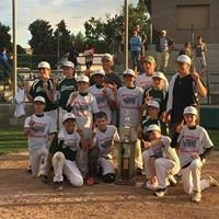 Kennewick National Youth Baseball