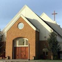 St. Joseph Catholic Church, Kennewick WA