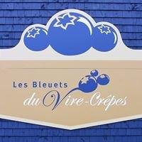 Les Bleuets du Vire-Crêpes