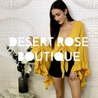 Desert Rose Boutique