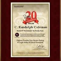 The Coleman Law Firm, PLLC - Estate Planning, Elder Law and Probate