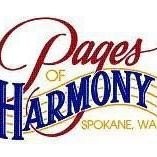 Pages of Harmony