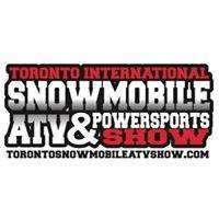 Toronto Snowmobile ATV & Powersports Show