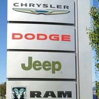 Pickering Chrysler Dodge Jeep Ram
