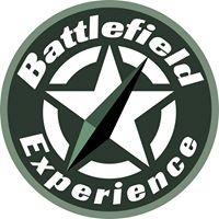 Battlefield Experience. Bastogne & Ardennes