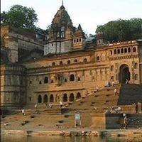 Ahilya fort Maheshwar